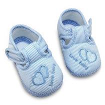 Sapato Recém Nascido Novo Tam Único