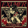 Cd Exumer Raging Tides {import} Novo Lacrado