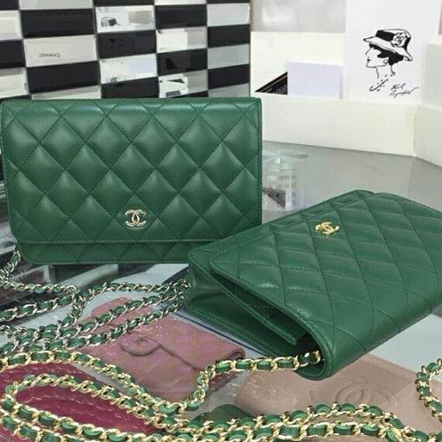 Bolsa Chanel Woc Pronta Entrega!!! Promocao! 7923d6ec25