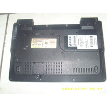 Chassi Base + Tampa Superior Para Notebook Itautec W7010