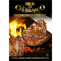 A Biblia Do Churrasco