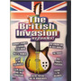 British Invasion - Troggs - Herman`s Hermits - Animals - Dvd