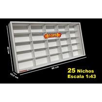 Estante 25 Carros Inesqueciveis / Lendas / Ferrari / Hot Whe