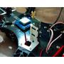 Suporte Transmissor Video Tbs Discovery F450 F550 Dji Tx Fpv
