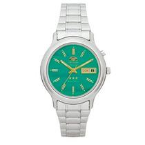 Relógio Automático Orient Masculino 21 Jewels 469wa1a Or 65