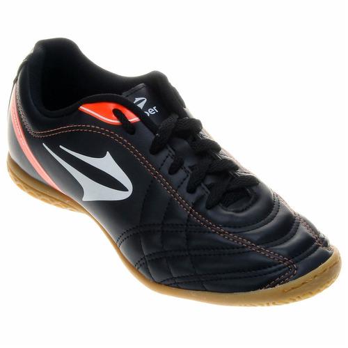 Chuteira Topper Futsal Titanium 4 - Original. R  84.9 71ae6df5d4e32
