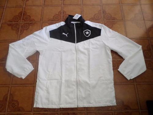32f0f7c20c45b Agasalho Botafogo Viagem Jogador Tamanho Gg