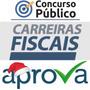 Carreiras Fiscais - Extensivo 2015 / 2016 - O Mais Completo!