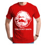 Camiseta Camisa Karl Marx - Papai Noel