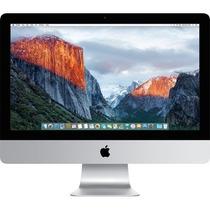 Apple Imac Retina Mne02   4k 21,5  Envio Hoje + Nfe