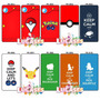 Capinha Capa Pokedex Pokemon Pokebola Lg L Prime L5 L7 L70