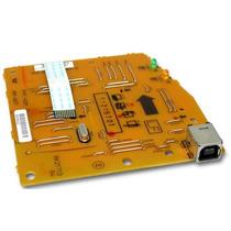 Placa Logica Formatter Hp Laserjet P1005 Rm1-4607 - Original