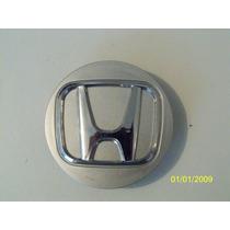 Calota Centro Rodas Da Honda Do New Civic Si. Lxr, Lxs