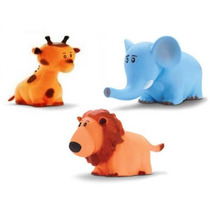 Funny Zoo Em Vinil - Bee Toys