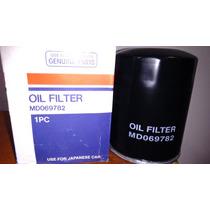Filtro Lubrificante L200/l300/pajero 2.5 Diesel (original)
