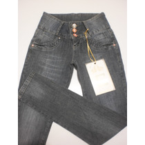Calça Jeans Emporio.com Feminina Nº 40 - Frete Grátis