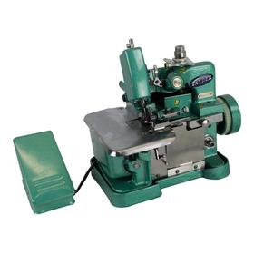 Máquina De Costura Semi Industrial Tander Tmco150  Verde 110v