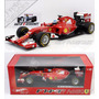 1/18 Hot Wheels Ferrari F14t Turbo Fernando Alonso F1 2014