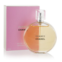 Perfume Chanel Chance Original 100 Ml Edp Super Liquidação!