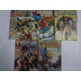 Lote 5 Gibis X-men