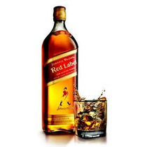 Whisky Johnnie Walker Red Label 1l Original
