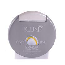Keune Care Line Vital Nutrition Shampoo - 250ml