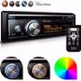 Toca Cd Pioneer Golfinho 8780bt Bluetooth Radio Am Fm Usb