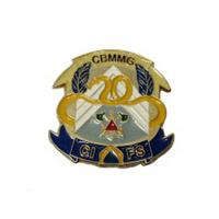 Distintivo Metal CIFS - CBMMG