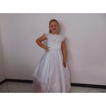 Vestido De Dama De Honra Ou Primeira Comunhao