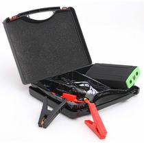 Auxiliar De Partida Jump Starter Bateria Veicular Portátil