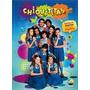 Dvd Chiquititas Video Hits 2013