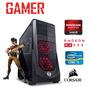 Pc Gamer Intel Corei5 3ger 8gb Ram Rx 550 4gb 128 Windows 10