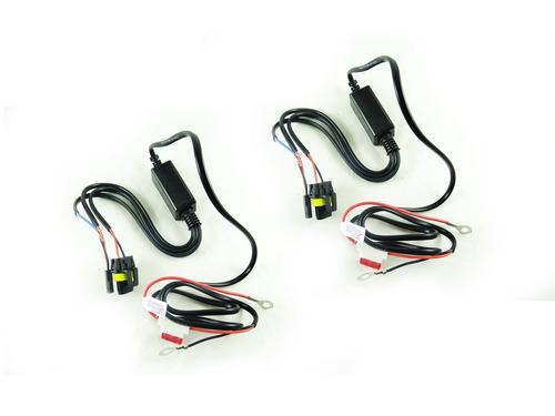 Kit Xenon Carro Hid H4-2 Ou H4-3 Bixenon 6000k 8000k Slim
