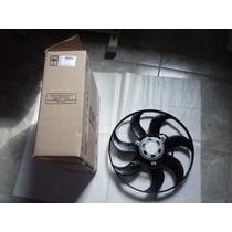 Ventilador Radiador De Agua Com Ar Condicionado Gol G5 G6