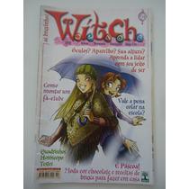 As Bruxinhas Witch #14 Ano 2003