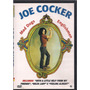 Joe Cocker - Dvd Mad Dog & English Men - Lacrado Importado