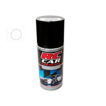 Tinta Spray P/ Bolha Rc Ghiant Branco 150ml