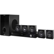 Dvd Home Theather 5.1 Semp Toshiba Xb 4351mp