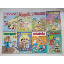 Gibis Turma Da Monica E Disney