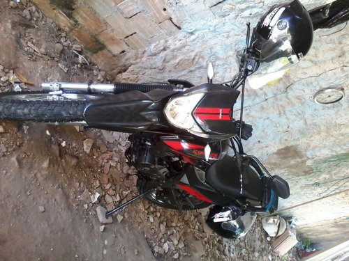 MOTO SHINERAY EXPLORER 150CC
