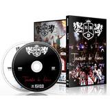 Dvd Rbd Turnê Do Adeus Em São Paulo + Cd Brinde - Frete Grát