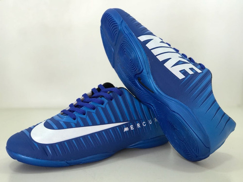 11db2d65c6 Chuteira Futsal Nike Vapor Neymar - Frete Gratis - R  109 en Melinterest
