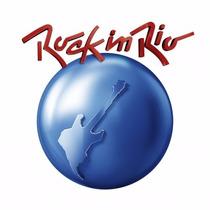 Dvd Duplo - Rock In Rio 1985 - Raridade!!