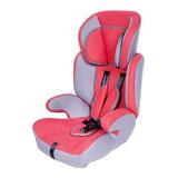 Cadeira Para Carro Styll Baby G1/g2/g3 Vermelho/grafite