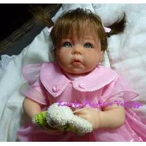 Bebe Reborn Menino Gabriel Real Frete Gratis Lindo