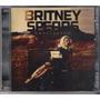 Cd Britney Spears - Unreleased Duplo