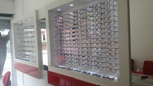 10bf0fff5 Painel Expositor De Oculos 100% Acrílico Acabamento Em Mdf. R$ 1499.9