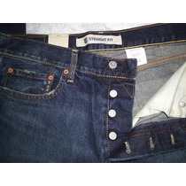 Calça Jeans Masculina Importada Tamanho 34 Veste 42