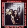 The Vampire Diaries 6ª Temporada Completa + Frete Grátis