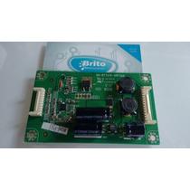 Placa Inverter Tv Philco Ph32.m.led.a4 Cod 40-rt3210-drf2xg